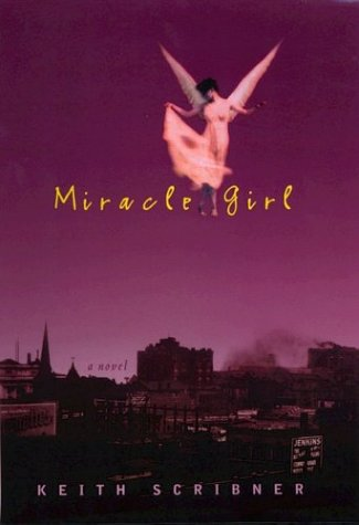 Miracle Girl Hard Cover